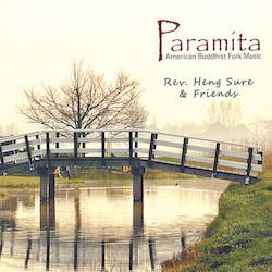 Paramita Album cover